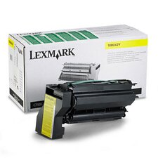 10B042Y High-Yield Toner, 15000 Page-Yield