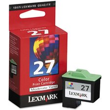 10N0227 27 Ink Cartridge