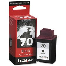 <strong>Lexmark International</strong> 70 Ink Cartridge