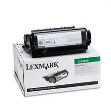 12A6869 High-Yield Toner for Labels, 30000 Page-Yield