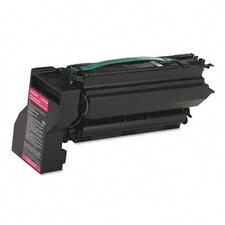 15G042M High-Yield Toner, 15000 Page-Yield