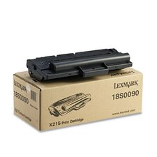18S0090 High-Yield Toner, 3000 Page-Yield