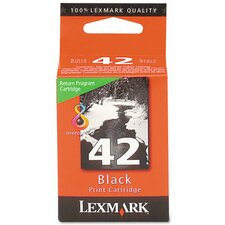18Y0142 42 Ink Cartridge