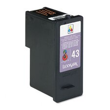 Ink Cartridge, 500 Page-Yield