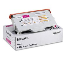 20K0501 Toner Cartridge, 3000 Page-Yield