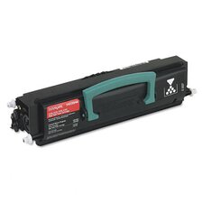 34035HA Toner Cartridge, High-Yield, Black