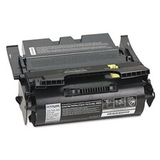 64004HA High-Yield Toner for Labels, 21000 Page-Yield