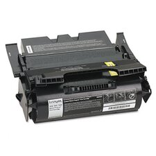 64015SA Toner Cartridge, 6000 Page-Yield