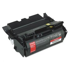 64035HA Extra High-Yield Toner, 21000 Page-Yield
