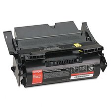64435XA Toner Cartridge, 32,000 Page-Yield