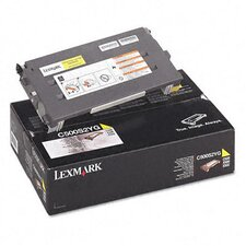 Toner Cartridge, 1500 Page-Yield