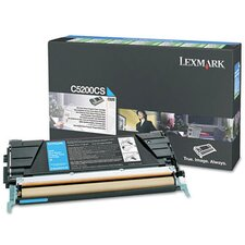 C5200CS Toner Cartridge, 1500 Page-Yield