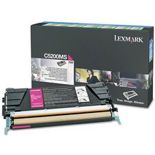 C5200MS Toner Cartridge, 1500 Page-Yield