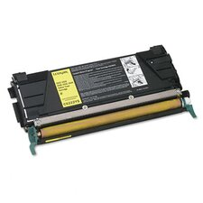 C5222YS Toner Cartridge, 3000 Page-Yield