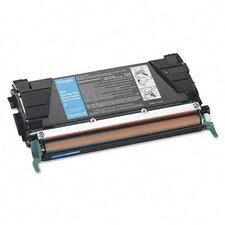 C5240CH High-Yield Toner, 5000 Page-Yield