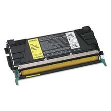 C5240YH High-Yield Toner, 5000 Page-Yield