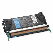 C5340CX Extra High-Yield Toner, 7000 Page-Yield