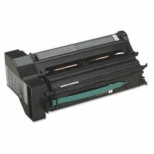 C7720KX Extra High-Yield Toner, 15000 Page-Yield