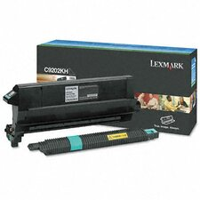 C9202KH Toner Cartridge, 14000 Page-Yield