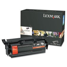 T654X21A Extra High-Yield Toner, 36000 Page-Yield
