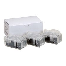 25A0013 Standard Staples, 15000 Staples/Box