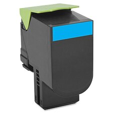 70C10C0 Toner Cartridge