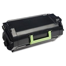 62D1X00 Toner Cartridge