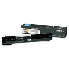C950 High-Yield Black Toner Cartridge