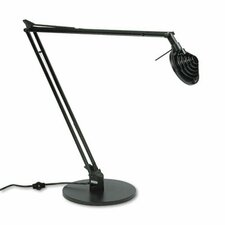 "Ledu Concentrolite Halogen 36"" H Table Lamp"
