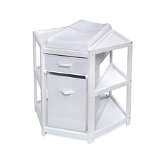 Diaper Corner Baby Changing Table