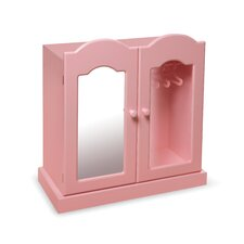 Doll Armoire