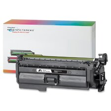 Toner Cartridge, 8,500 Page Yield, Black
