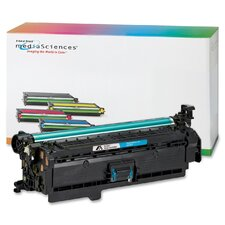 Toner Cartridge, 7,000 Page Yield, Cyan