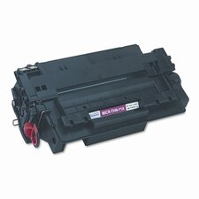MICR Toner for LJ 2400, 2420, 2430, Equivalent to HEW-Q6511A