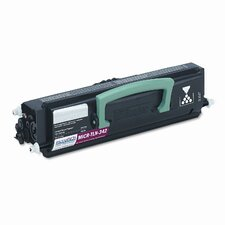MICR Toner for E230, 232, 234, 240, 330, 332, 340,342, Equivalent to LEX-24015SA