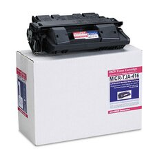 MICRTJA416 Compatible MICR Toner, 6000 Page-Yield, Black