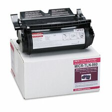 Print Solutions 522Lm Compatible Extra High-Yield Micr Toner