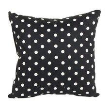 McKenzie Dot Pillow