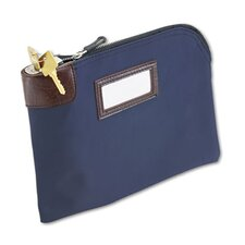 Seven-Pin Security/Night Deposit Bag