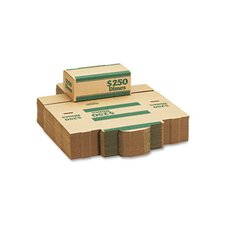 <strong>MMF Industries</strong> Corrugated Cardboard Coin Transport Box, Lock, 50 Boxes/Carton