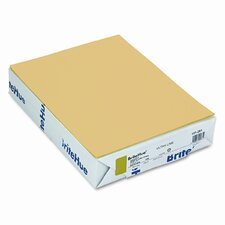 Britehue Multipurpose Colored Paper, 20Lb, 500 Sheets/Ream