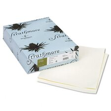 Neenah Paper Environment Stationery Paper, 500/Ream