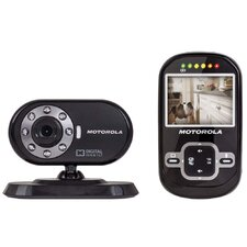 "2.4"" Digital Wireless Indoor Pet Monitor System"