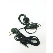 Over-The-Ear Earloop Headset for CLS, RDX, DTR, XTN, AX Series Radios
