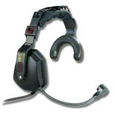 Single Muff Headset