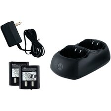 Motorola MS Series Recharge Upgrade Kit