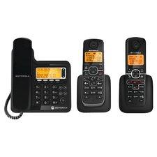 Corded/Cordless Phone