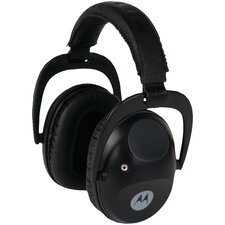 Motorola Hearing Protection Headset