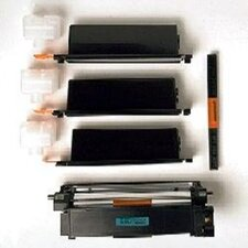 OEM Toner Cartridge, 9000 Page Yield, Black