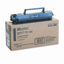 TS120 Toner Cartridge, 5500 Page-Yield